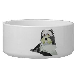 Birdie's Bowl Dog Bowls