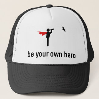 Birding Hero Trucker Hat