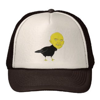 Birdman Cap