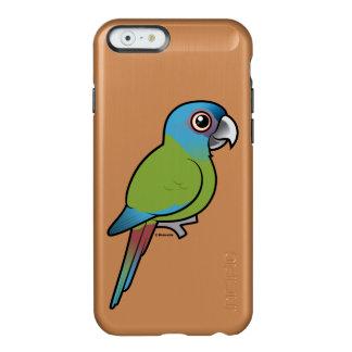 Birdorable Blue-headed Macaw Incipio Feather® Shine iPhone 6 Case