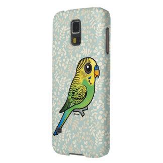 Birdorable Budgerigar Galaxy S5 Case
