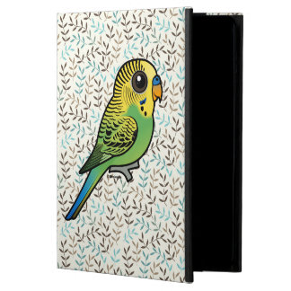 Birdorable Budgerigar iPad Air Case