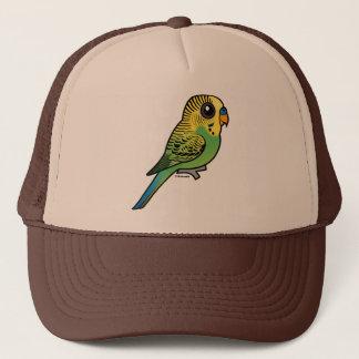 Birdorable Budgerigar Trucker Hat