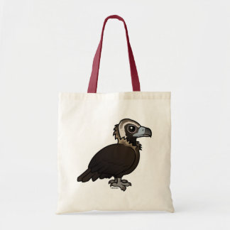 Birdorable Cinereous Vulture Tote Bag