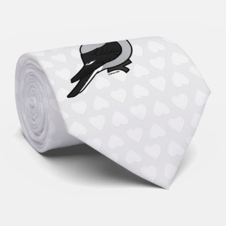 Birdorable Clarks Nutcracker Tie