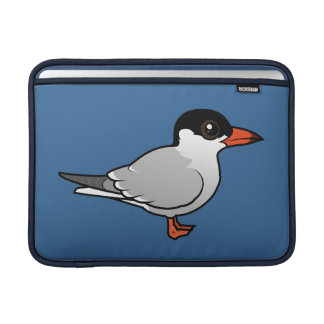 Birdorable Common Tern Sleeve For MacBook Air
