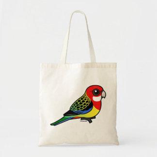 Birdorable Eastern Rosella