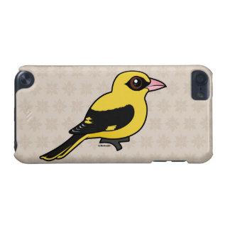 Birdorable Eurasian Golden Oriole iPod Touch 5G Cover