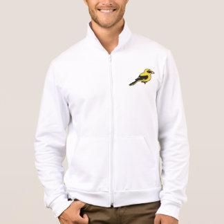 Birdorable Eurasian Golden Oriole Jacket