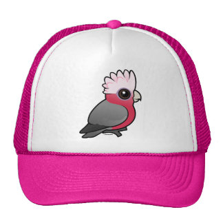 Birdorable Galah Trucker Hat