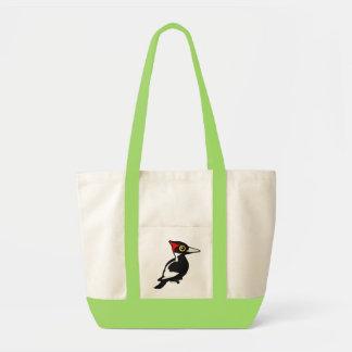Birdorable Ivory-billed Woodpecker