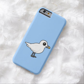 Birdorable Ivory Gull Barely There iPhone 6 Case