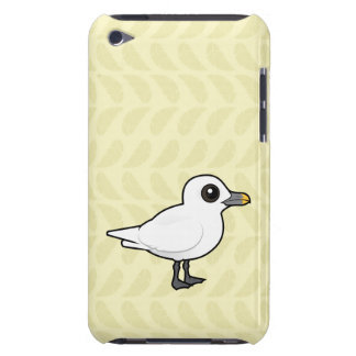 Birdorable Ivory Gull Barely There iPod Cases