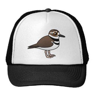Birdorable Killdeer Cap