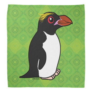 Birdorable Macaroni Penguin Bandana