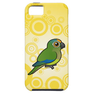 Birdorable Peach-fronted Parakeet Tough iPhone 5 Case