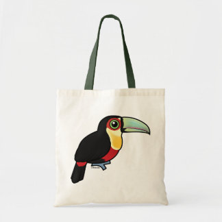 Birdorable Red-breasted Toucan