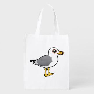 Birdorable Ring-billed Gull
