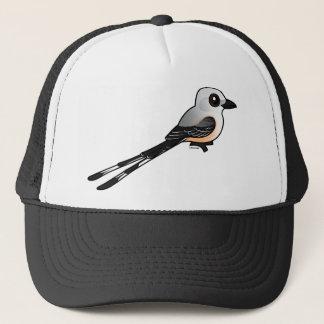 Birdorable Scissor-tailed Flychatcher Trucker Hat