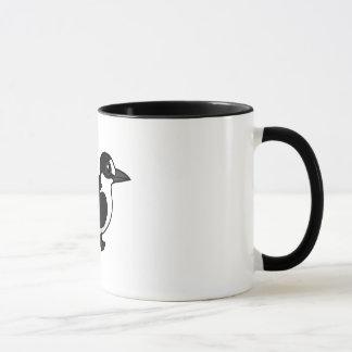 Birdorable Sooty Tern Mug