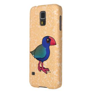 Birdorable South Island Takahe Galaxy S5 Cases