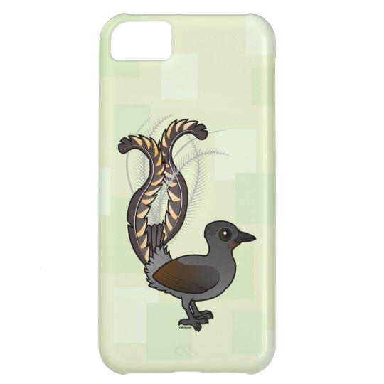 Birdorable Superb Lyrebird iPhone 5C Case