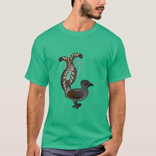 Birdorable Superb Lyrebird T-Shirt