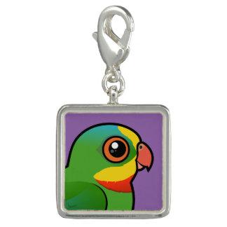 Birdorable Superb Parrot