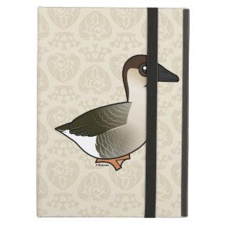 Birdorable Swan Goose iPad Air Cover