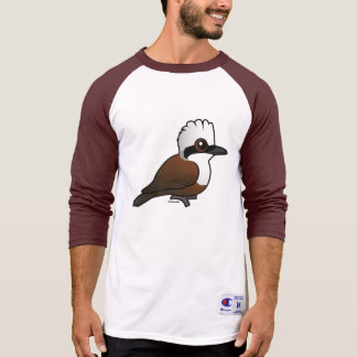 Birdorable White-crested Laughingthrush T-Shirt