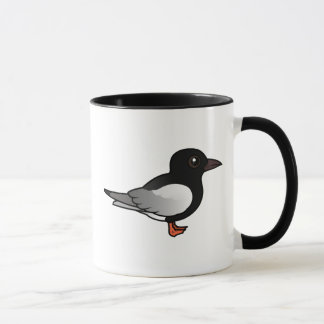 Birdorable White-winged Tern Mug