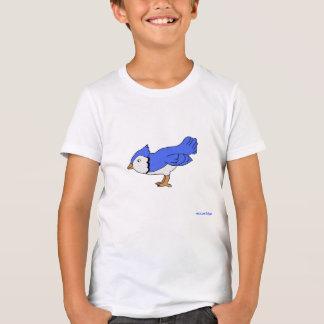 Birds 190 T-Shirt