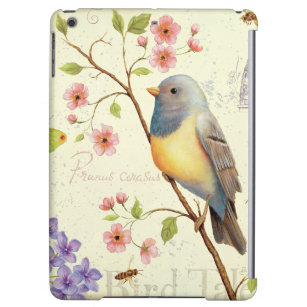 Birds and Bees Case For iPad Air