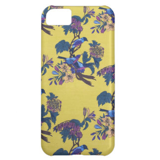 Birds And Flowers iPhone 5C Case