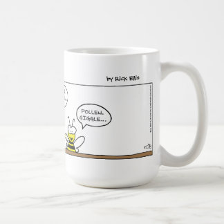 Birds & Bees Coffee Mug