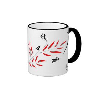 Birds & Branches Mug