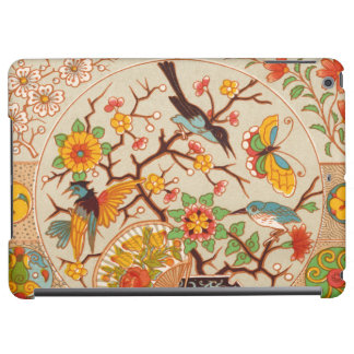 Birds & Butterflies iPad Air Case