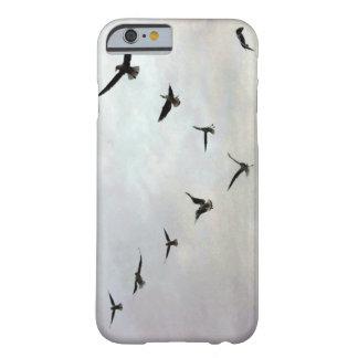 Birds Flying iPhone 6/6s Case