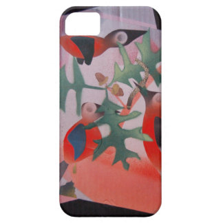 Birds In A Tree Case For The iPhone 5