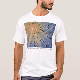Birds in Flight T-Shirt