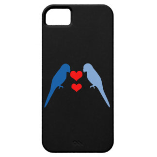Birds in Love I-Phone 5 case Case For iPhone 5/5S