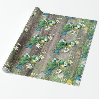 bird wrapping paper Find great deals on ebay for bird wrapping paper in wrapping paper, bows, and gift tags shop with confidence.