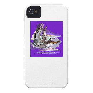 Birds In The Sky iPhone 4 Case