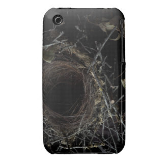 Birds' Nest Case iPhone 3 Cover
