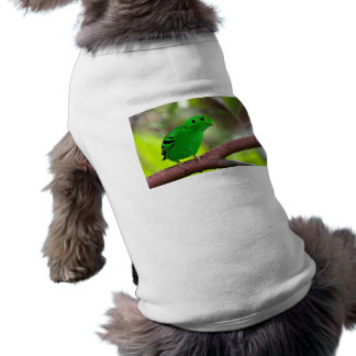 Birds Of A Feather Doggie T-shirt