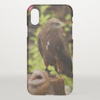 Birds of prey... iPhone x case