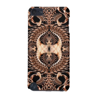 Birds of Prey Mandala iPod Touch (5th Generation) Covers