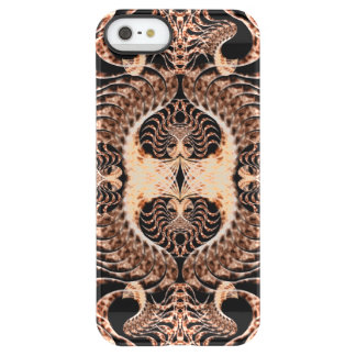 Birds of Prey Mandala Permafrost® iPhone SE/5/5s Case