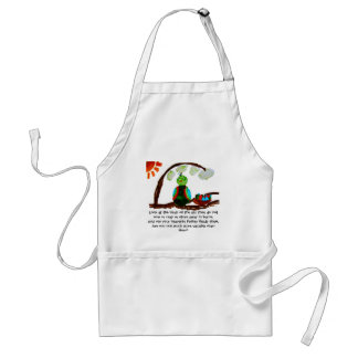 Birds of the Air Aprons