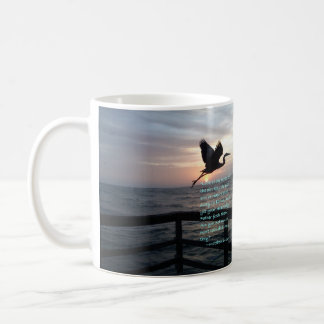 """Birds of the air"" Coffee Mug"